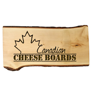 Canadian Cheese Board